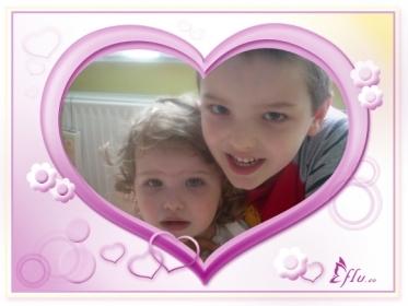 Carol si Alexia