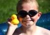 Cum protejam copiii pe timpul verii