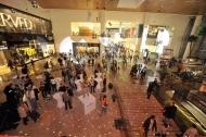 Baneasa Shopping City si Feeria indeplinesc dorinte